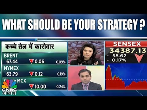 Brent Crude Price Goes Below $68, What Should Be Your Strategy?   CNBC Awaaz