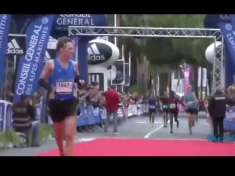 Marathon NCE CAN 2012
