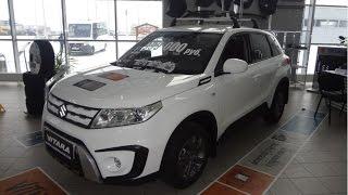 видео Технические характеристики Suzuki Grand Vitara - двигатели, расход топлива, размеры кузова