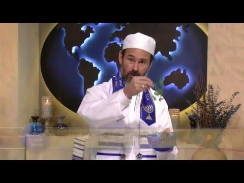 Passover: Seder
