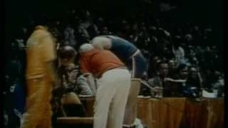 1972 NBA Finals: Knicks at Lakers, Gm 5 part 10/11
