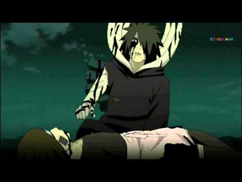 Naruto Shippuden Ending 28 NIJI SHINKU HOUROU completo !