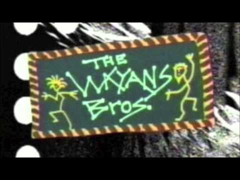 Wayans Bros Sample beat (Snippet)