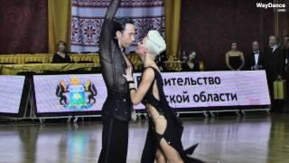 Michael Malitowski & Joanna Leunis   Golden Gate Siberia 2013   Fragments
