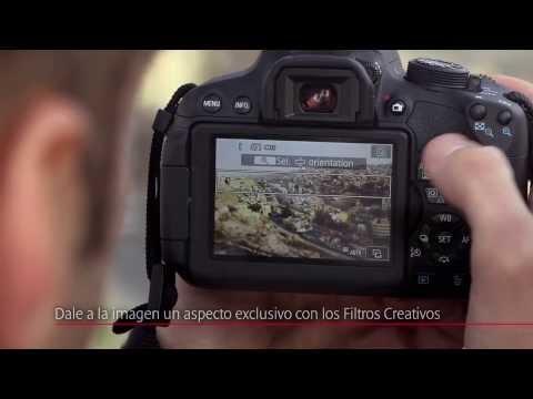 Canon EOS 700D Rebel T5i Kiss X7i