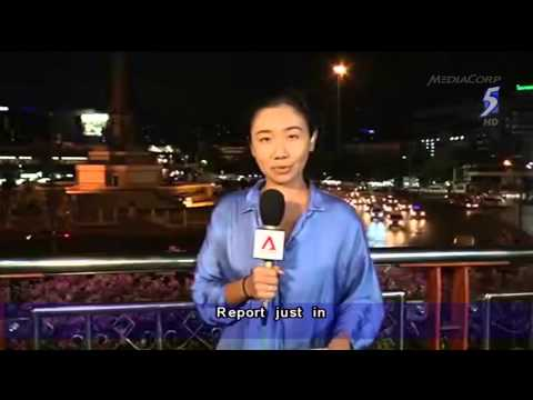 Thai coup leader disbands Senate, assumes law making power -  24May2014