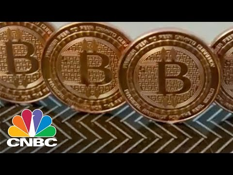 Bitcoin Prices Skyrocket Past $7,400 | CNBC