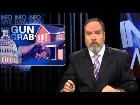 California State Senator Arrested For Gun Running