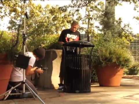 Veja o video -DGK Day In The Life Rodrigo Lima