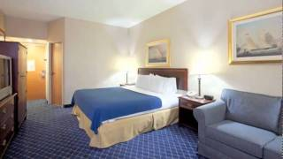 Holiday Inn Express Hotel Andover North-lawrence - Lawrence, Massachusetts