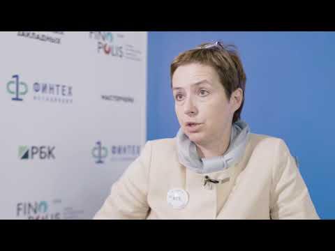 Ольга Дергунова, заместитель президента - председателя правления банка ВТБ