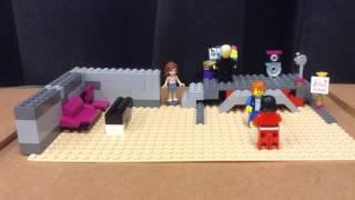 LEGO Dirty Dancing.