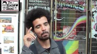 The Kool Skool Foundation Rocks UK Hip-Hop Legends Shouts