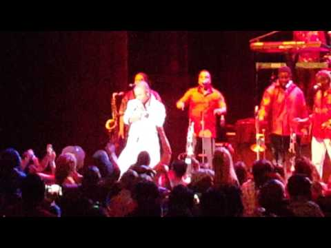 Kool and the Gang Honolulu