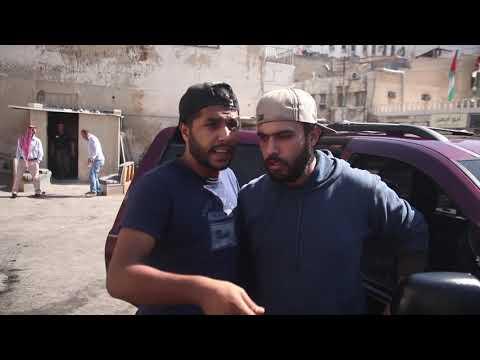 كرفان - صد رد 2014 - حبل السرقة قصير