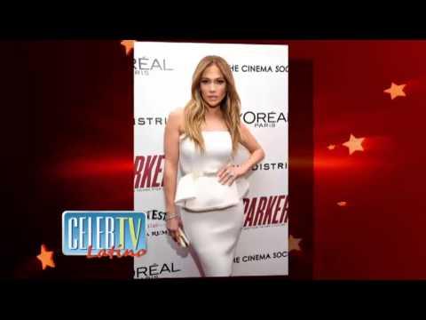 Jennifer Lopez Named Creative Director At NUVOtv