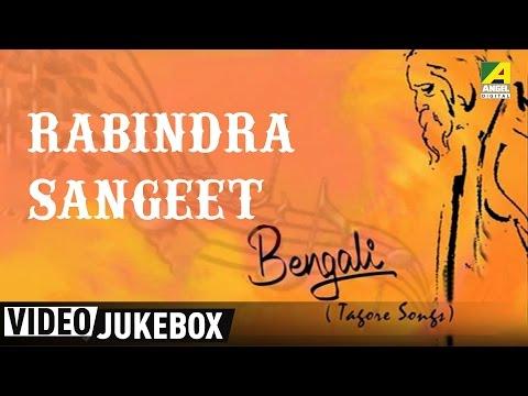 Rabindra Sangeet   Amar Sakal Raser Dhara   Bengali Song Video Jukebox   Tagore Songs