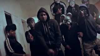"TaeStar ( FSG) - ""MY YOUNGINS""  (Official Video)"