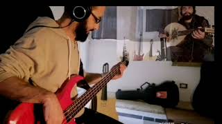 amazing bass and oud