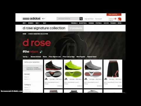 How to use an Adidas promo code to get a discount on sporting goods