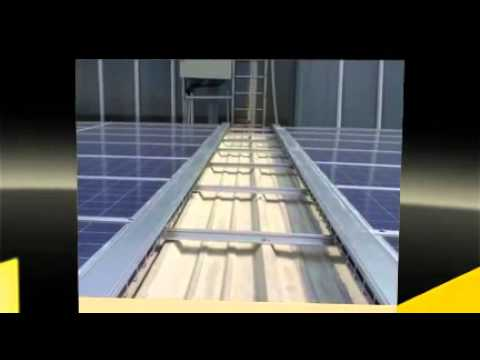Sicura Impianti  Impianti fotovoltaici e termici - YouTube