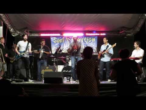 Don't Stop Believing, Performed by Soul Function Band