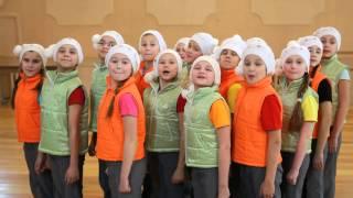 Олимпийский гимн Лазарева / Olympic anthem by Lazarev