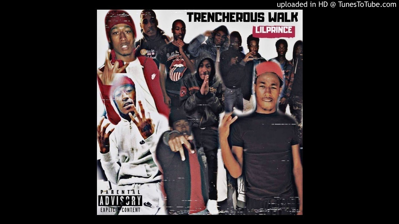 Download Lil Prince x Nuskii - CrackBaby Freestyle