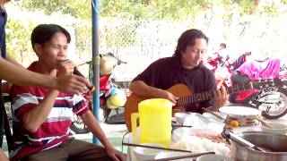 MUA DEM TINH NHO - MƯA ĐÊM TỈNH NHỎ GUITAR BOLERO