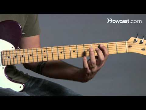 Extend Pentatonic Scale Pattern 1 | Guitar Lessons