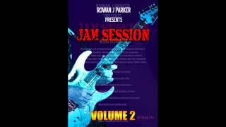 B Minor Backing Track - Blues For B.B.