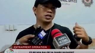 TV Patrol Central Visayas - Mar 6, 2017