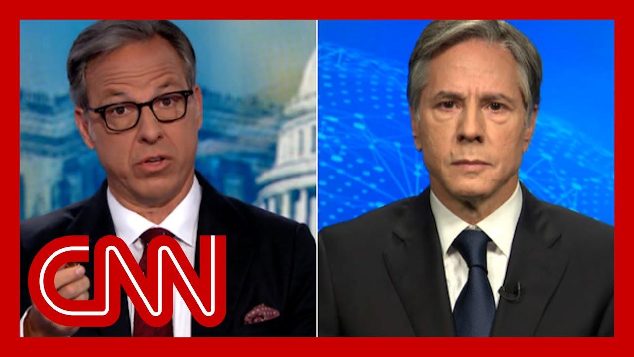 SCOTUS 2, Biden 0 - CNNPolitics