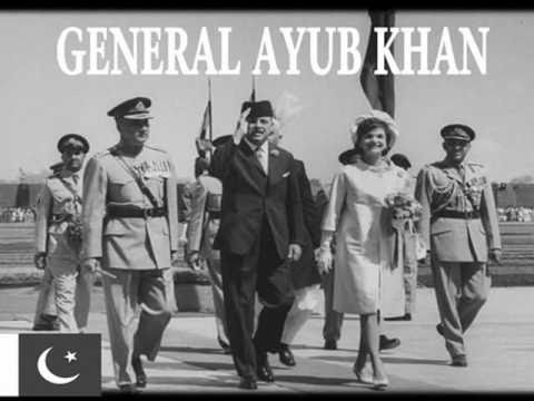 life of ayub khan What they never tell us about ayub khan's regime murtaza  may be because of pakistan's fast moving life but the point is general ayub was by far one of the.