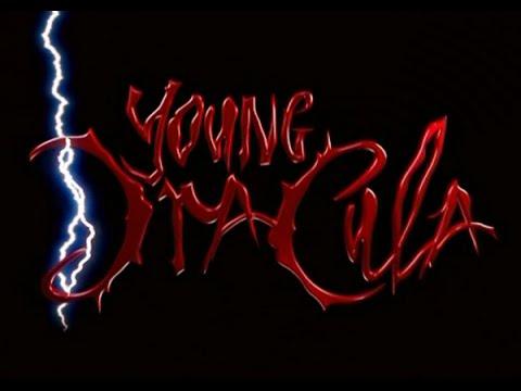 Download Young Dracula Season 2 Trailer