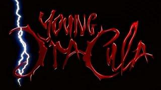 Young Dracula Season 2 Trailer