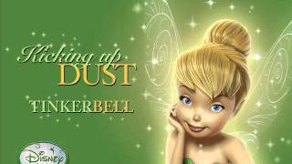 Tinkerbell Soundtrack End Credit Score Suite
