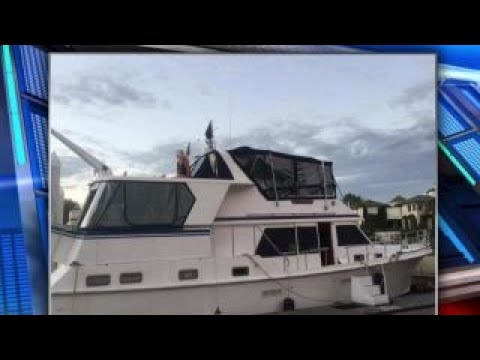 Hurricane Irma: Key West resident to ride out Irma on boat