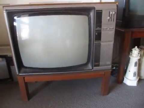 Image result for 1980s tv set