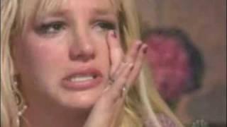 Britney Spears Breakdown