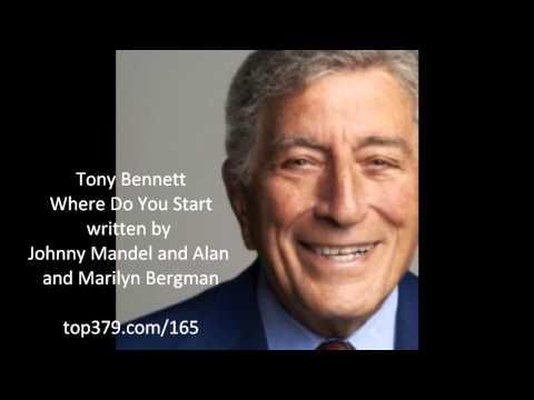 Tony Bennett - Where Do You Start