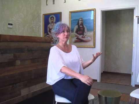 HighLight: Sarah Shomion Shares Bikram Yoga