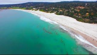 Carmel-by-the-Sea Spring Getaway