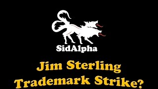 Airport Master Developers issue TRADEMARK strike of Jim Sterling Video(UPDATE: SOME PEOPLE WERE CONFUSING MY PREVIOUS THUMBNAIL AND WERE UPSET AS THEY BELIEVED THIS WAS A JIM STERLING VIDEO., 2017-03-05T01:55:04.000Z)
