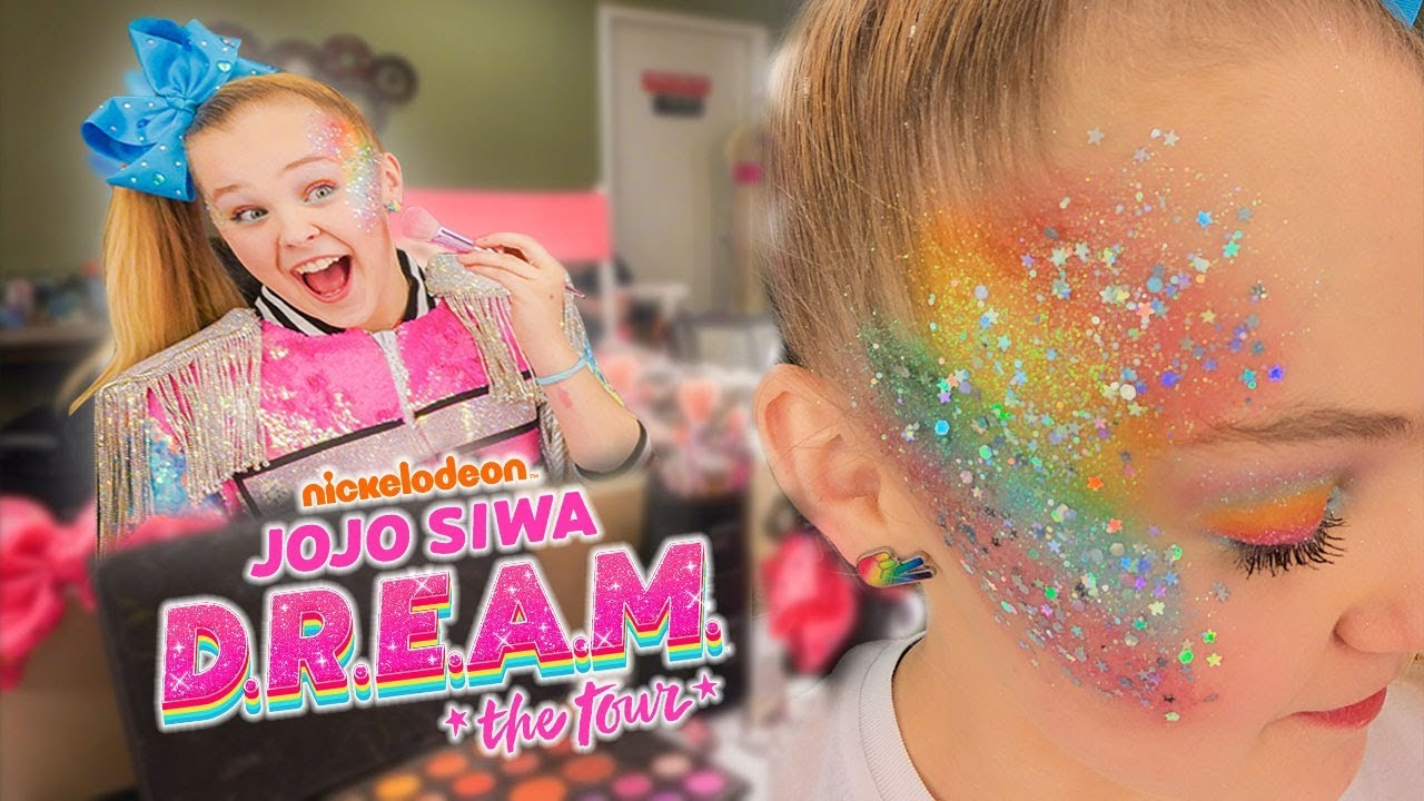 d30d991190e4a Who, or What, Is a 'Jojo Siwa'?