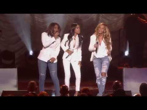 "Thumbnail: ""Say Yes"" - Michelle Williams ft. Kelly Rowland, Beyonce (2015 Stellar Awards)"