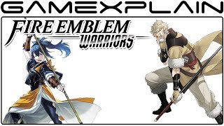 Fire Emblem Warriors - All 9 DLC Characters & Pack Details Revealed!