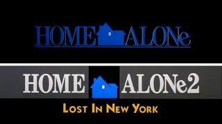 John Williams - Somewhere In My Memory/ Carol Medley (Home Alone I & II)