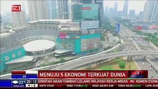 Indonesia Berpotensi Menjadi Raksasa Ekonomi Dunia