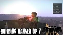 ArmA 3 MCC Demo - Building Ranger Op 7
